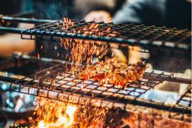 baku-grill